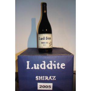 Luddite Shiraz